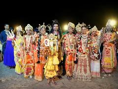 Diwali 2018 #243 (*Amanda Richards) Tags: diwali deepavali guyana georgetown guyanahindudharmicsabha goodoverevil dancers dance dancing dancer 2018
