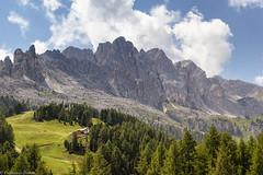 Pra Martin (cesco.pb) Tags: catinaccio valdifassa dolomiten dolomiti dolomites alps alpi trentino italia italy canon canoneos60d tamronsp1750mmf28xrdiiivcld montagna mountains pramartin