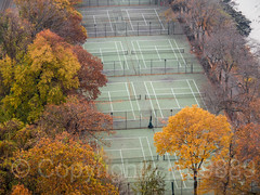 Fort Washington Park Tennis Courts, Washington Heights, New York City (jag9889) Tags: 2018 20181119 aerialview autumn colors fall foliage fortwashingtonpark hudsonriver landscape manhattan ny nyc nycparks newyork newyorkcity newyorkcitydepartmentofparksrecreation outdoor park publicpark river tenniscourt tree usa unitedstates unitedstatesofamerica uppermanhattan wahi washingtonheights water waterway jag9889