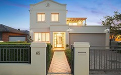 65 Ida Street, Sans Souci NSW