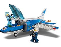 Sky Police 60208-6