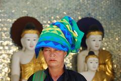 Yangon, Myanmar, 2019 (State Visits) Tags: yangon myanmar