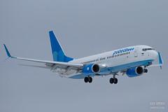 H18A8974 (Said Aminov) Tags: aviation aircraft avgeek airport vnukovo vnuking vko boeing moscow russia