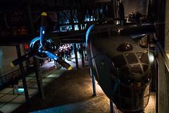 Consolidated B-24 Liberator (jlben Juan Leon) Tags: distagont1435 aok carlzeiss carlzeissdistagon3514zm leica leicam leicam240 leicamtyp240 leicamtype240 poland polonia varsovia warsaw zeissdistagont1435zm zeisst1435