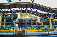 _DSC3367 (Sheng-Ren) Tags: australia melbourne mel 澳洲 墨爾本 ao open lightrail southcross 南十字星 網球 tennis street 街景 market queen queenmarket