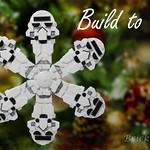 Stormtrooper Snowflake thumbnail