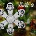 Stormtrooper Snowflake