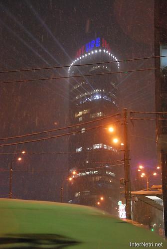 Засніжений зимовий Київ 315 InterNetri.Net Ukraine