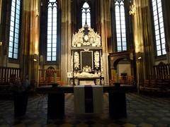 utrecht_8_033 (OurTravelPics.com) Tags: utrecht apse altar domkerk church