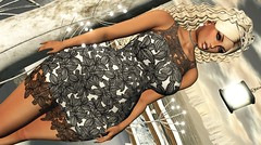 Lily... (ღMandarine12ღ) Tags: tetra fabia thefantasycollective catwa head maitreya body mesh avatar girl sexy blog fashionlook sl secondlife