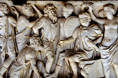 Vatican Museum (Philip Wood Photography) Tags: italy rome vatican museum