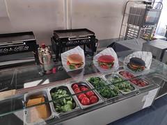 "burger grill catering und mobile kaffeebar barista Gebäck Frühstück Mittagessen in bad Neuenahr ahrweiler bei coca cola • <a style=""font-size:0.8em;"" href=""http://www.flickr.com/photos/69233503@N08/46391303521/"" target=""_blank"">View on Flickr</a>"