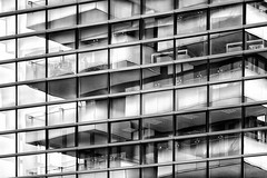 reflections (Giuseppe Di Giulio) Tags: milano architecture building city gdg pattern reflections italy it