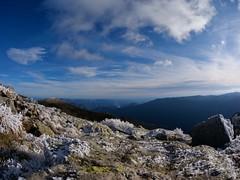 Féérie glacée ! (laudato si) Tags: ice glace givre landscape paysage cévennes aigoual hiver arbres tree météo gard occitanie