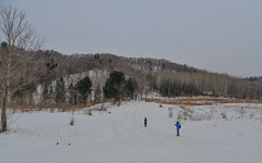 Winter scenery of Mohe County, China (phuong.sg@gmail.com) Tags: area asia beautiful branches china colorful cover day daylight destination famous fluffy fog foggy forest frozen harbin heilongjiang ice icy landmark landscape location mist misty mountain natural nature outdoors place scene scenery scenic sichuan snow snowy travel trees view walkpath walkway white winter wooden