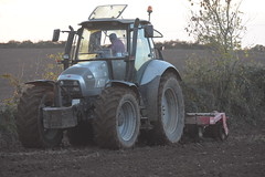 Hurlimann XL 180.7 Tractor with a HEVA Subtiller Sub Soiler (Shane Casey CK25) Tags: hurlimann xl 1807 tractor heva subtiller sub soiler sdf silver samedeutzfahr traktor traktori tracteur trekker trator ciągnik ballyhooly sow sowing set setting drill drilling tillage till tilling plant planting crop crops cereal cereals county cork ireland irish farm farmer farming agri agriculture contractor field ground soil dirt earth dust work working horse power horsepower hp pull pulling machine machinery grow growing nikon d7200