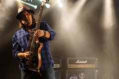PHIL CAMPBELL & THE SONS BASTARDS  -  rock / GB (Philippe Haumesser (+ 6000 000 view)) Tags: concerts live music groupe groupes band bands rockband rockbands musicien musiciens musician musicians personnes peoples 2018 rock trust scène concert musique sonyilce6000 sony philcampbellthesonsbastards
