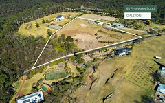 45 Pine Valley Road, Galston NSW