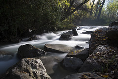 DSC_7137 (Jesus DTT) Tags: cascada rio agua seda filtro nd1000 efectoseda