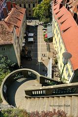 Untitled (Grzesiek.) Tags: graz austra architecture architektura