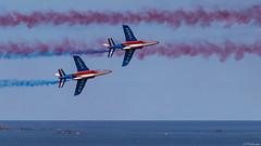 _MG_2502 (Henri Pothier) Tags: patrouille de france 2018 avion plane bretagne breizh ciel