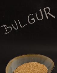 Bulgur (annick vanderschelden) Tags: bulgur burghul arabic bourghoul groats cereal food parboiled wheat durumwheat durum middleeastern cuisine wholegrain nuttyflavor culinary cooking staplefood healthy belgium