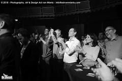2018 Bosuil-Het publiek bij Yesshows en Genesis Project 14-ZW