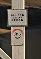 2018 - 11 Noordwijk (Steenvoorde Leen - 11.3 ml views) Tags: 2018 noordwijk noordwijkaanzee strand beach kust kuste badplaats zuidholland zvn zeilverenigingnoordwijk