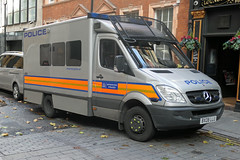 BX08 LLU (Emergency_Vehicles) Tags: bx08llu metropolitan police amv
