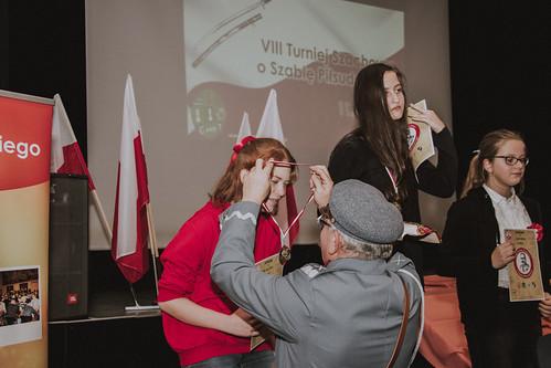 VIII Turniej Szachowy o Szablę Piłsudskiego-275