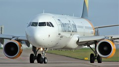 G-TCDE (AnDyMHoLdEn) Tags: thomascook a321 egcc airport manchester manchesterairport 23l