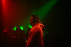 LMH09513 (hoganlobbs) Tags: koi nikkoi maurice frederick md maryland rap rappers hiphop hip hop shippensburg chambersburg pa rello imrello loganhobbs logan hobbs hobbslog hobbslogan hoganlobbs thought lot live