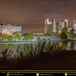 Leeds Castle by Night 2 thumbnail