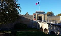 Château-citadelle de Gravelines