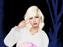imaunicorn003 (Lovely♥♥) Tags: truthhair seniha alme amala spotcat zurisjewelry foxcity minimal ysys pinkfuel avaway empire