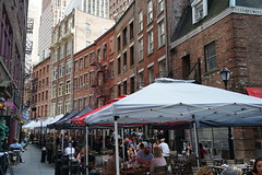 New York City, USA, August 2018