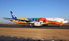 JA741A_HND_140118_KN_228 (JakTrax@MAN) Tags: ja741a boeing 777 b777 b777200 b777200er 772 777200 777200er hello tokyo 2020 tokyo2020 ana all nippon airways hnd haneda airport rjtt