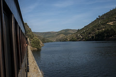 Douro Historic Train