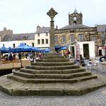 The Market Cross, Alnwick thumbnail