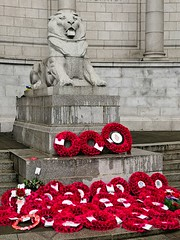 IMG_20181111_114606 (LezFoto) Tags: armisticeday2018 lestweforget 19182018 100years aberdeen scotland unitedkingdom huawei huaweimate10pro mate10pro mobile cellphone cell blala09 huaweiwithleica leicalenses mobilephotography duallens