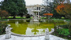 Dolmabahçe Palace, Istanbul (jluisrs91) Tags: dolmabahçe palace istanbul