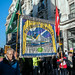 Unity Demonstration Against Racism and Fascism 2018