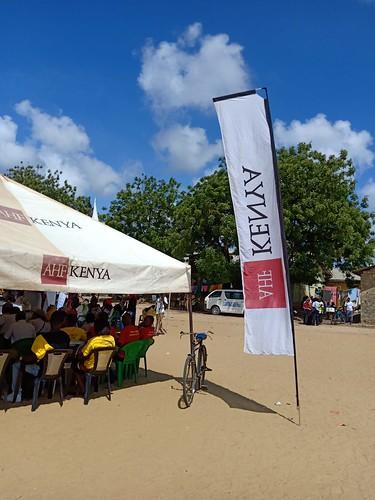 WAD 2018: Kenya