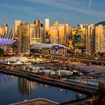2018 - Vancouver - Sunrise thumbnail