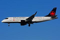 C-FEKH (Air Canada express - Sky Regional) (Steelhead 2010) Tags: aircanada aircanadaexpress skyregional yyz creg cfekh embraer emb175