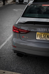 Clean RS3 (goodkaws) Tags: h20i h20i2018 audi rs3 cars canon6dmarkii canon6d canonphotography camera canon carporn