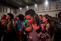 #ELLA2018 - Día 1 (Cobertura Colaborativa ELLA 2018) Tags: emergentes activismo ella2018 medioactivismo mujeres mulheres trans lesbianas encontro encuentro laplata comunicación