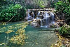 Krushuna Waterfalls (hapulcu) Tags: balkan bulgaria bulgarie bulgarien herbst krushuna automne autumn autunno otoño toamna waterfall
