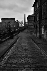 Iconic Saltaire (Andrew-Jackson) Tags:
