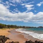 Poolenalena beach Maui Hawaii thumbnail